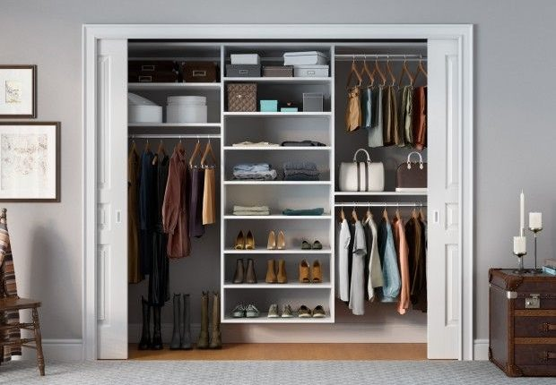 5 Steps Guide to Organize Your Closet This Weekend