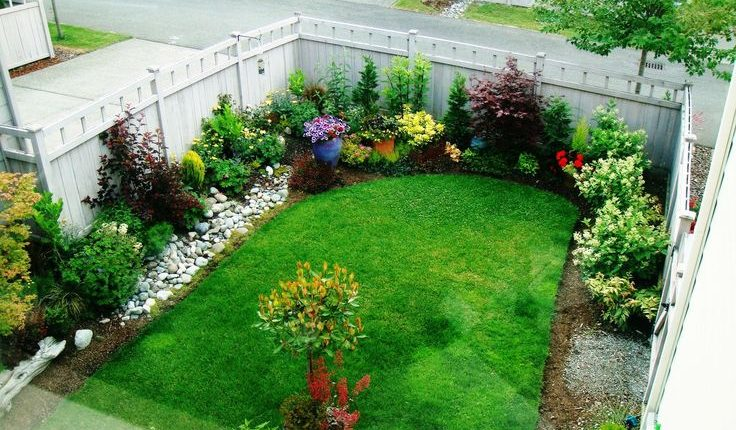 Turn Your Backyard Into The Most Pleasant Part of Your Home