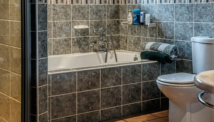 5 Easy Techniques To Keep Your Bathroom Clean
