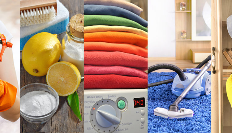Few Things You Need to Know About House Keeping