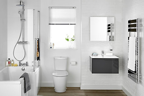 Everyday Bathroom Cleaning Tips and Tricks