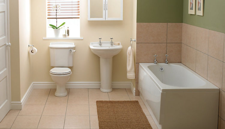 Fantastic Cleaning Tips for your Bathroom