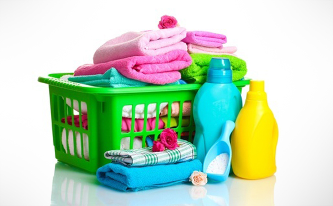 12 Essential Laundry Hacks For Weekly Use