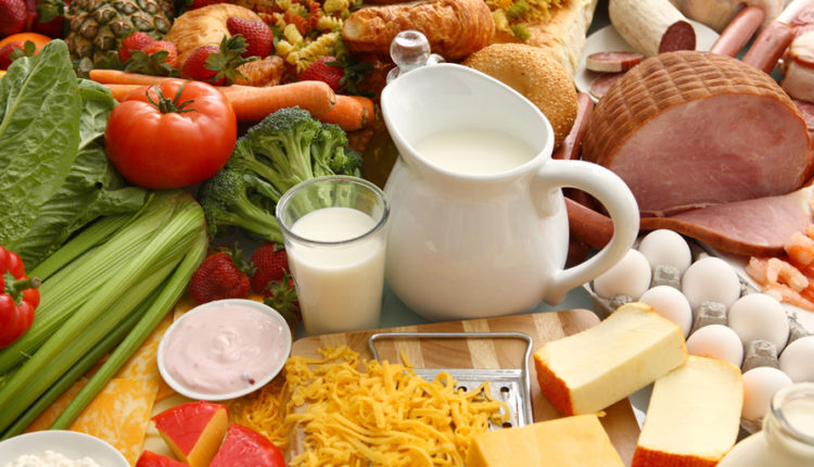 Diet and Nutrition for Women