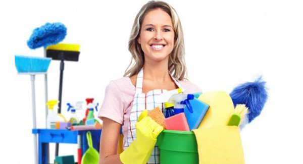 Time-Saving Tips and Tricks for Professional Cleaning
