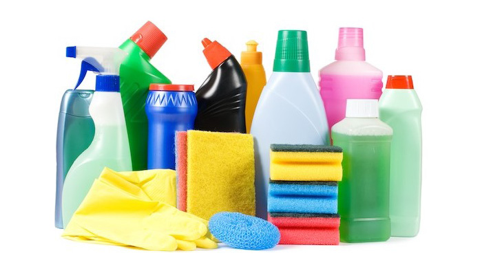 Why you should Choose Non-Toxic Cleaning Materials For Your Home?