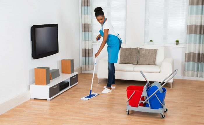Tips from professional house cleaners that you should apply now